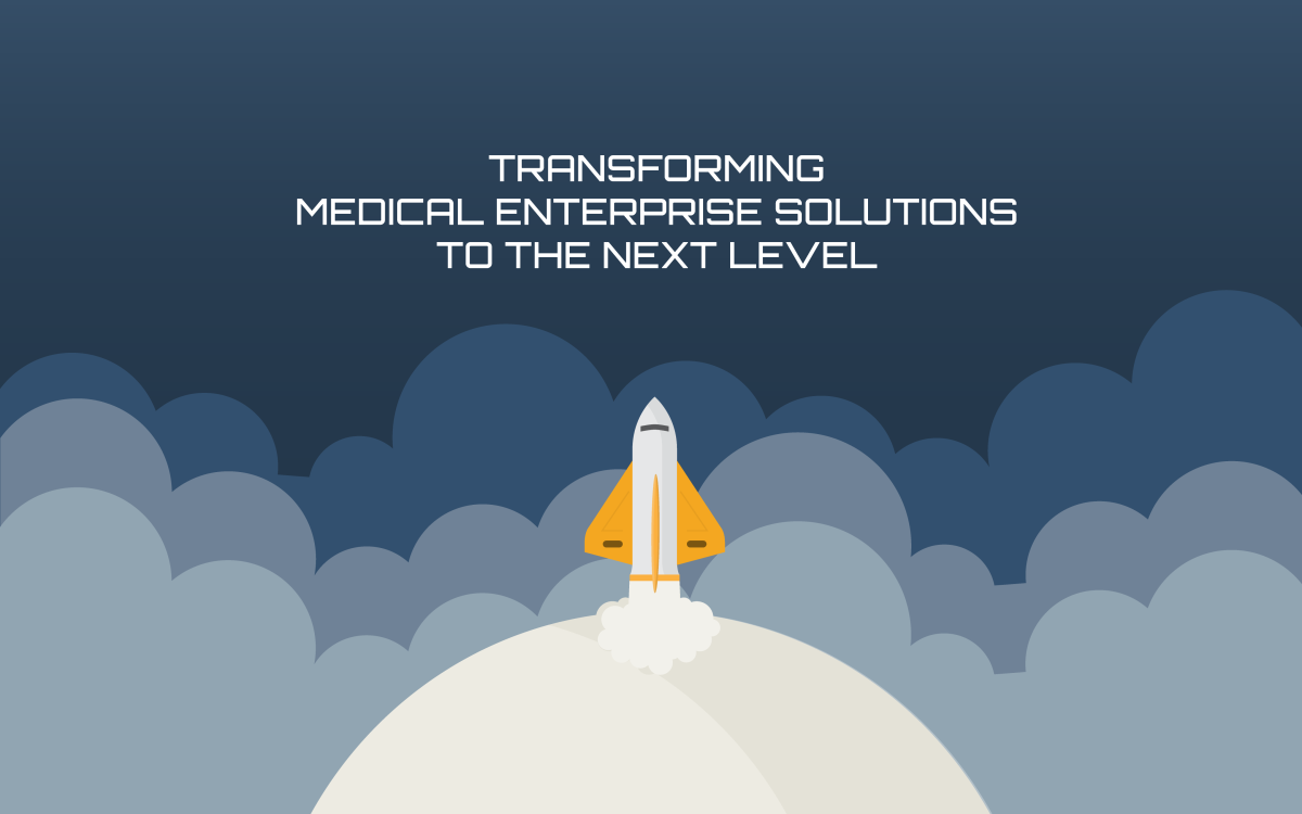 Bizbox Launches Medical Enterprise Solutions