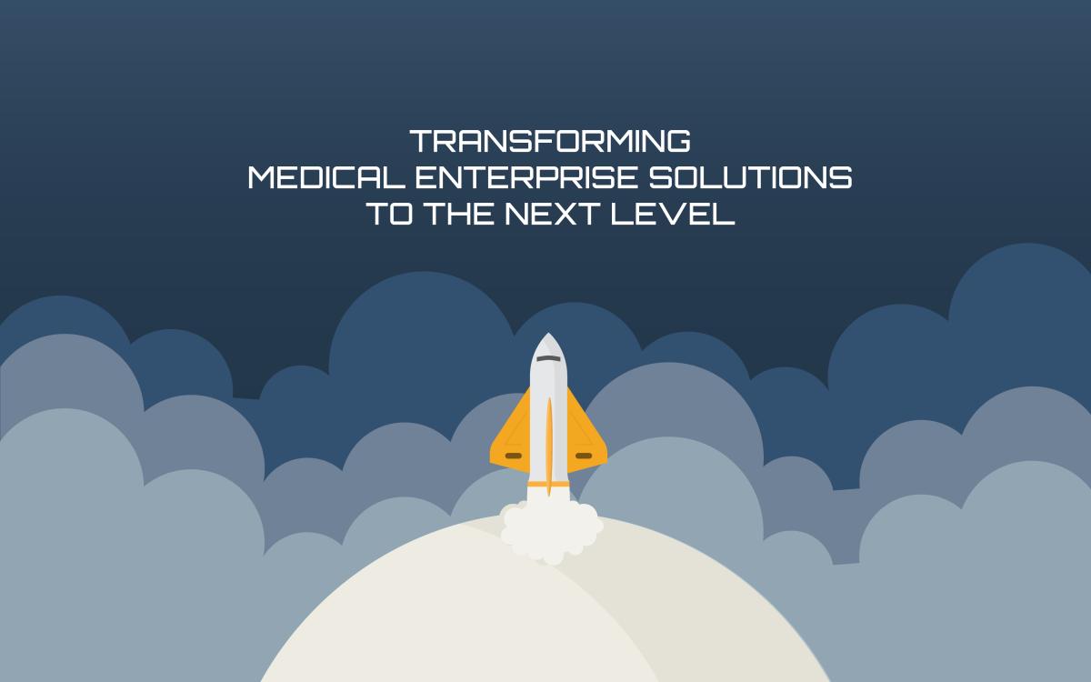 Bizbox Launches Medical Enterprise Solutions